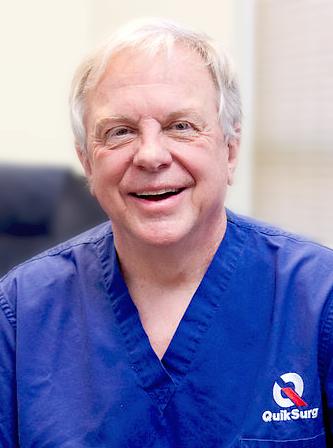 DR. DAVID REDD